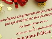Feliz navidad próspero 2012