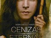 Cenizas Eternas. Margarita Cadenas. 2011.