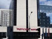 ACCOR Vende hotel Mercure Chopin Varsovia millones