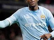 Yaya Toure elegido mejor jugador Africa 2011