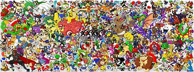 Nintendo Anthology, espectacular homenaje a la gran N