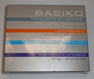 Productos Basiko (Farmadescuento)