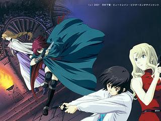 Recomendación: Noir, el anime