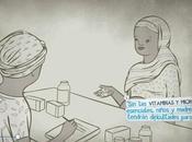 Dona día, campaña UNICEF contra desnutrición infantil