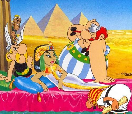 asterix&amp