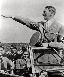 Orden del Día del Führer a los soldados de la Wehrmacht - 01/01/1942.