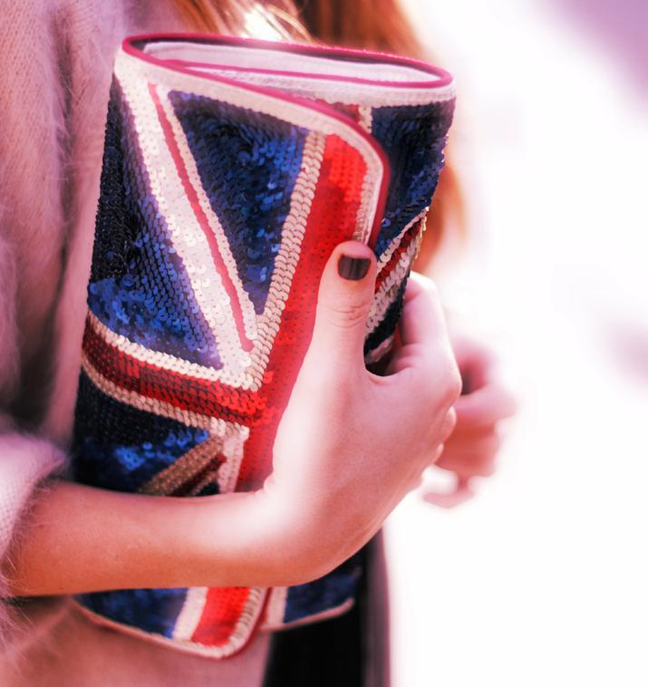 Brit Touch...