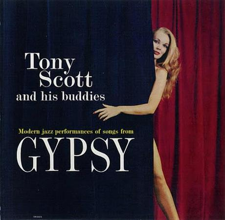 Tony Scott Plays Gypsy