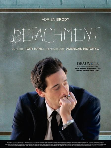Empacho promocional de Detachment