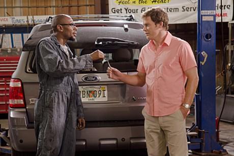 Analizamos la 6ª temporada de Dexter