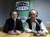 """Rafa Molina """"Abuelo Runner"""" invitado estudios Onda Cero Radio...."""