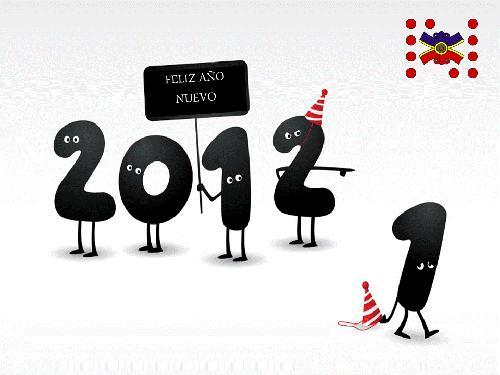 Para este año nuevo….