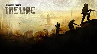 Nuevo tralier Spec Ops The Line - 100% Gameplay.