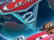 Crítica Cine: Cars (2011)
