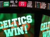 Boston Celtics buscarán primera victoria ante Miami Heat