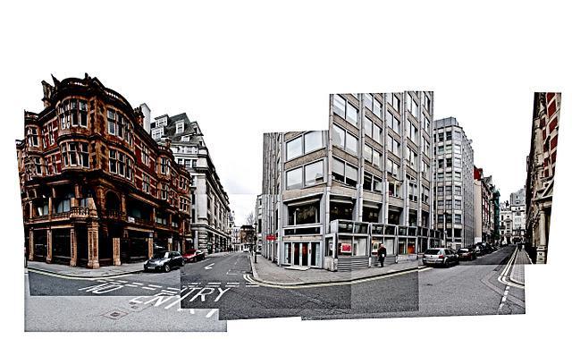 El edificio que mató el Movimiento Moderno
