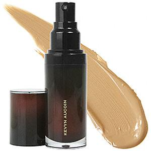 Base de maquillaje The Liquid Airbrush Foundation de Kevyn Aucoin