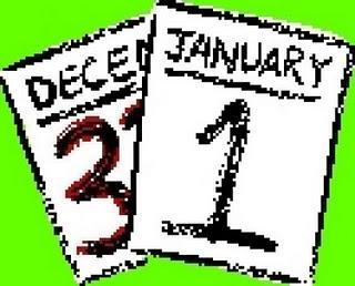 El primer día del Año