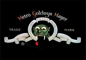 Vampiro en presentación de la MGM