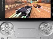 Sony Ericsson Xperia Play: Características