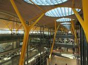 Aeropuerto MadridBarajas elegido como aeropuerto mejor diseño arquitectónico mundo Economía