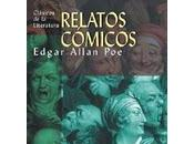 Edgar Allan Relatos Cómicos