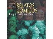 Edgar Allan Relatos Cómicos