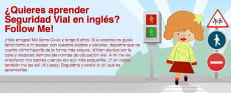 CIRCULANDO: Seguridad Vial en Internet