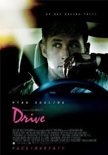 DRIVE: UN HÉROE SIN MOTIVO APARENTE.