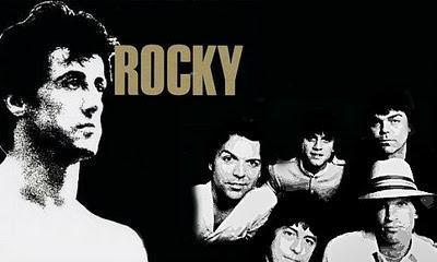 BSO de los viernes: Survivor (Rocky IV)