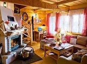 Casa rustica tetra