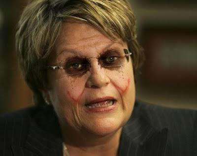 Ileana Ros y su odio a Cuba