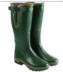 Consigue las botas Le Chameau, de Kate Middleton