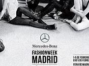 Adiós Cibeles Madrid Fashion Week. Hola Mercedes-Benz Week