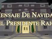 Mariano Rajoy felicita Navidad