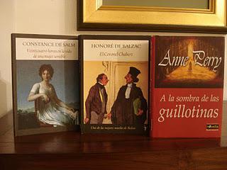 1 mes de libros: enero