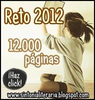 Mis Retos para el 2012!!