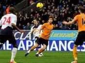 Empate sucidia entre Wolves Bolton!
