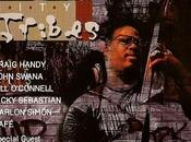 """City Tribes"" (1995) Charles Fambrough. Todos gatos recordamos Broski."