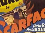 Recomendación semana: Scarface, terror hampa (Howard Hawks Richard Rosson, 1932)