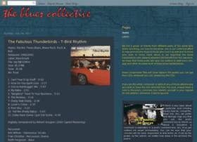 THE BLUES COLLECTIVE