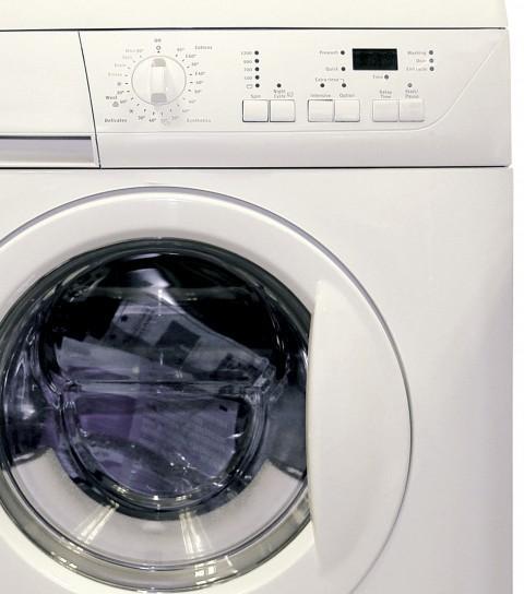 Cómo comprar una lavadora. Parte 1