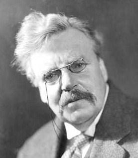 75 años de la muerte de Chesterton