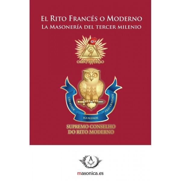 015/(PAPEL) El Rito Francés o Moderno