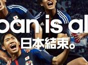 Nueva camiseta Adidas Japón 2012