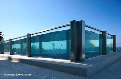 Fotos de piscinas modernas paperblog for Fotos modernas