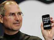 Steve Jobs: Encuentren aman