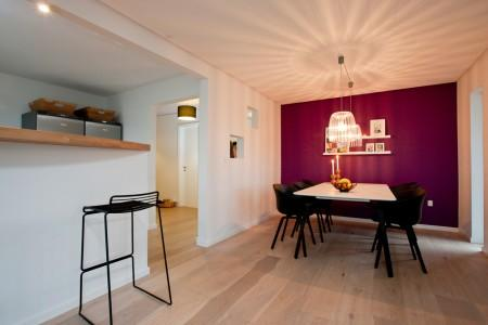Una preciosa y especial casa en dinamarca paperblog for Muebles dinamarca