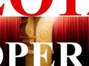 Ópera cines: programación enero 2012