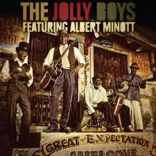 The Jolly Boys Feacturing Albert Minott The great expectation (2010)